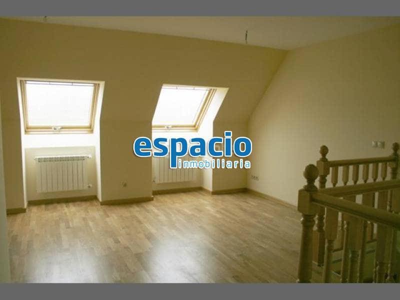 3 soveværelse Lejlighed til salg i Ponferrada med garage - € 130.000 (Ref: 1883428)