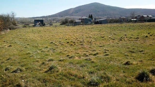 Terrain à Bâtir à vendre à San Andres de Montejos - 300 000 € (Ref: 1883502)