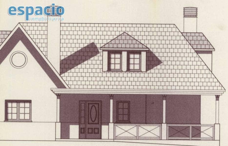 Building Plot for sale in Ponferrada - € 75,000 (Ref: 1883505)