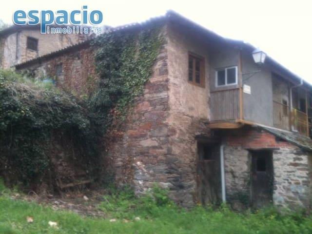 Willa na sprzedaż w Villar de los Barrios - 34 000 € (Ref: 1883507)