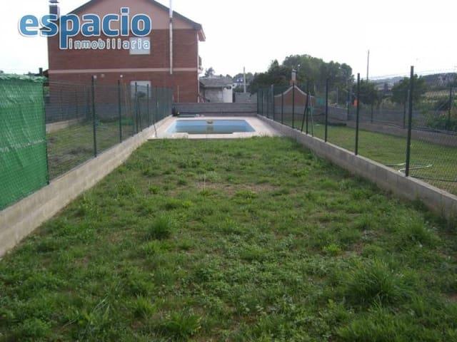 4 sovrum Radhus till salu i Cabanas Raras med pool - 199 000 € (Ref: 1883534)