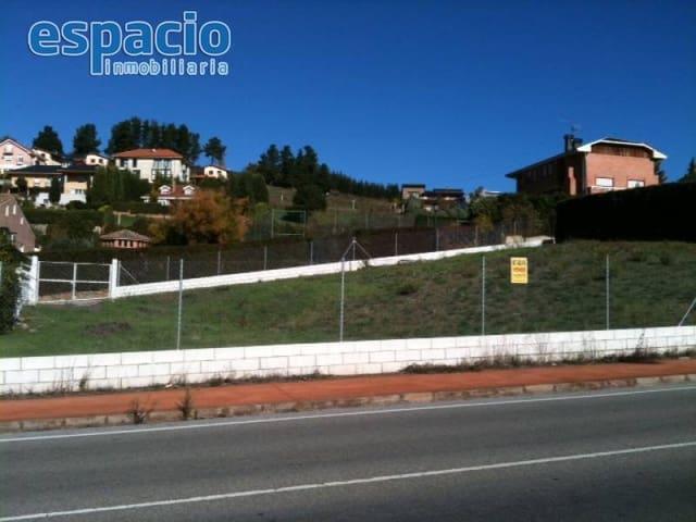 Działka budowlana na sprzedaż w Ponferrada - 81 000 € (Ref: 1938784)