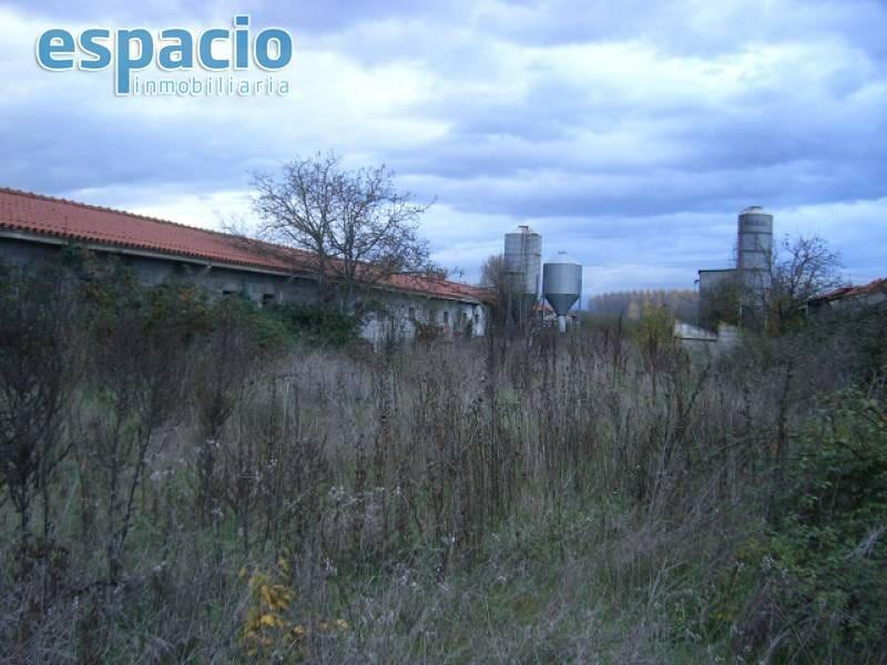 Finca/Casa Rural en Carracedelo en venta - 60.000 € (Ref: 1938793)