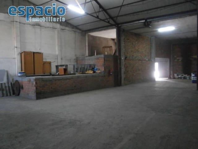 3 makuuhuone Kaupallinen vuokrattavana paikassa Ponferrada - 500 € (Ref: 2156411)