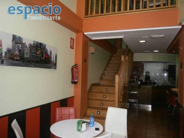 Bedrift til leie i Ponferrada - € 650 (Ref: 2156418)