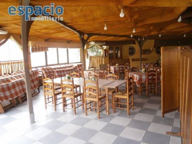 Negocio en Almazcara en venta - 155.000 € (Ref: 2239672)