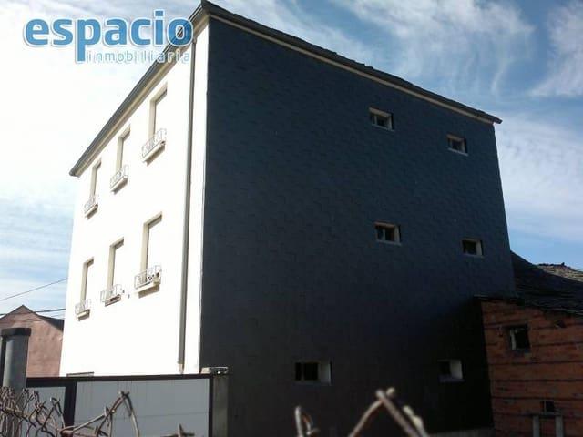 Villa til salg i Noceda med garage - € 42.000 (Ref: 2733754)