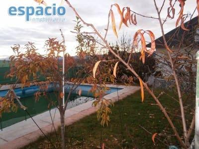 Chalet de 7 habitaciones en Cabañas Raras en venta con piscina - 250.000 € (Ref: 2733769)