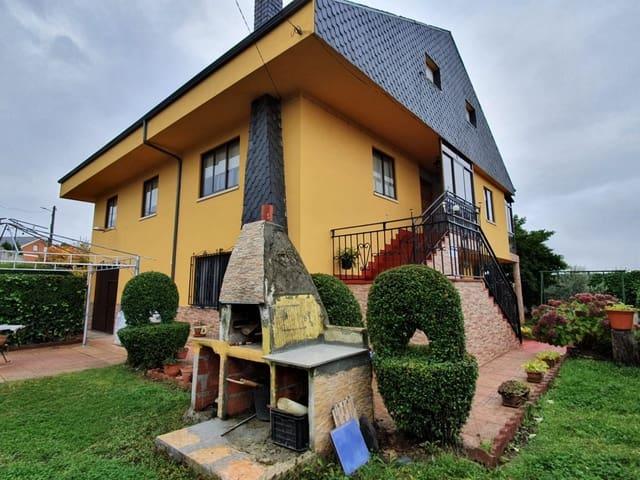 7 camera da letto Villa in vendita in Cabanas Raras con piscina - 159.000 € (Rif: 2733769)