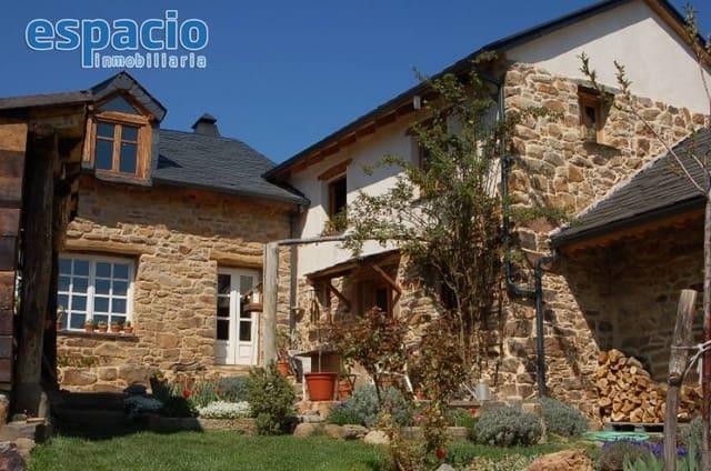 Chalet de 5 habitaciones en Toreno en venta - 155.000 € (Ref: 2733770)