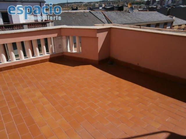 3 sovrum Takvåning till salu i Ponferrada - 90 000 € (Ref: 2733851)