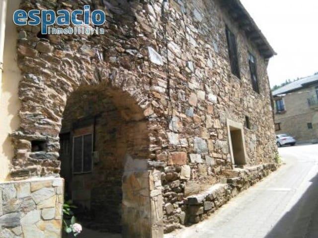 4 sypialnia Willa na sprzedaż w Villar de los Barrios - 40 000 € (Ref: 2733852)