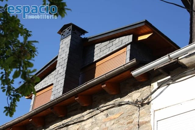 4 soveværelse Villa til salg i Puente de Domingo Florez - € 55.000 (Ref: 2733895)
