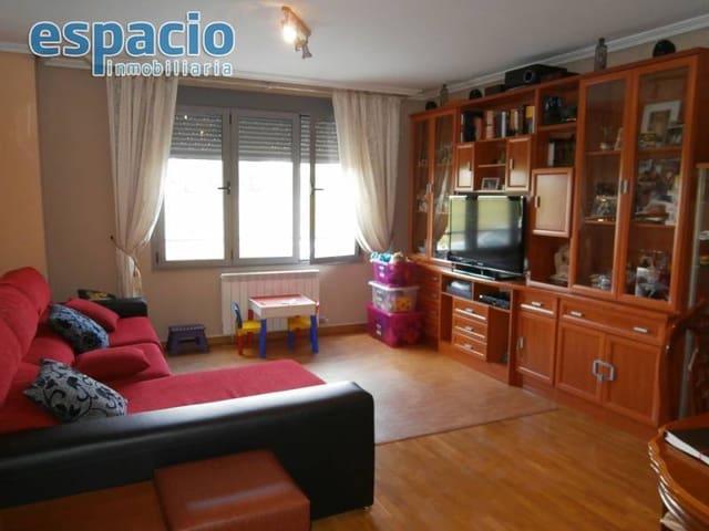 3 soveværelse Lejlighed til salg i Camponaraya med swimmingpool garage - € 88.000 (Ref: 2733907)