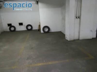 Garage for sale in Ponferrada - € 12,000 (Ref: 2733911)