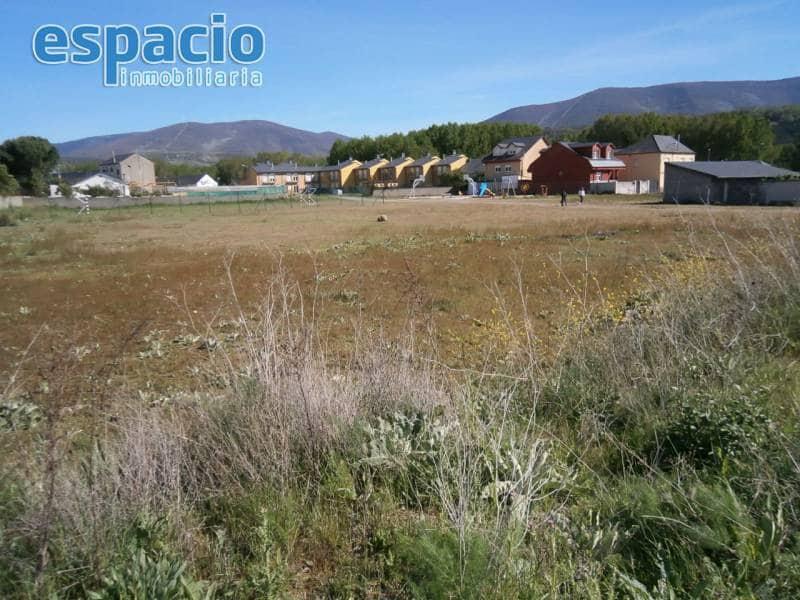 Działka budowlana na sprzedaż w Bembibre - 77 000 € (Ref: 2733928)
