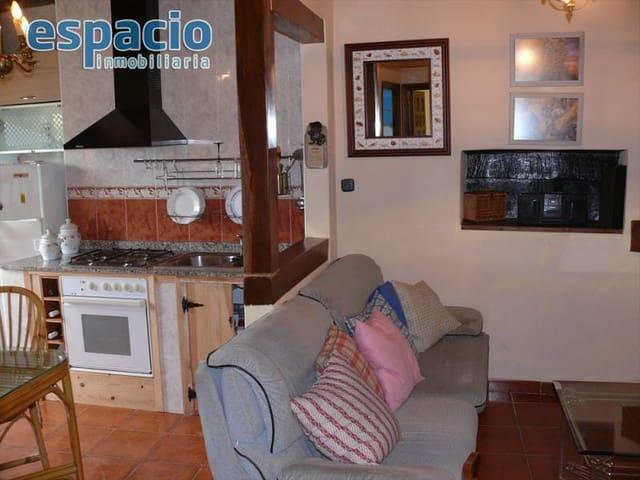 2 Zimmer Villa zu verkaufen in Valle de Finolledo mit Garage - 82.000 € (Ref: 3604410)