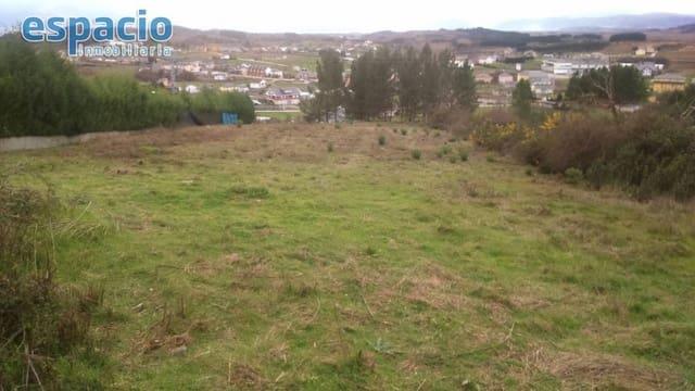 Terrain à Bâtir à vendre à Cabanas Raras - 32 000 € (Ref: 3604430)