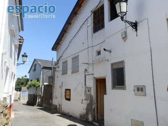 3 chambre Villa/Maison à vendre à Molinaseca - 35 000 € (Ref: 3604460)