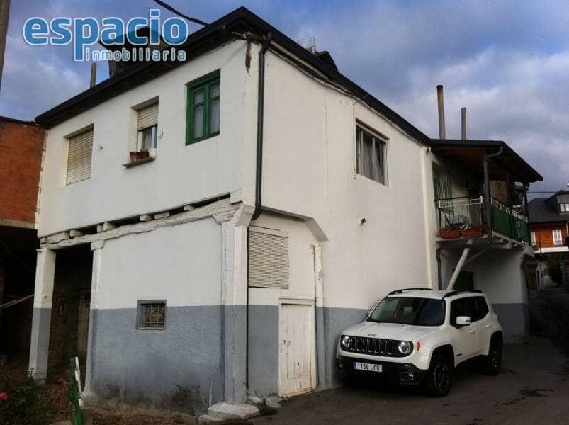 3 soverom Villa til salgs i Toral de los Vados - € 45 000 (Ref: 3604467)