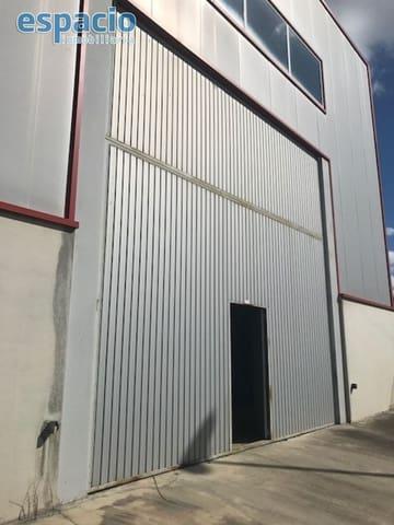 Virksomhed til leje i Bembibre - € 1.100 (Ref: 3604574)