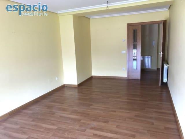 3 sovrum Lägenhet till salu i Cacabelos med garage - 65 500 € (Ref: 3604582)