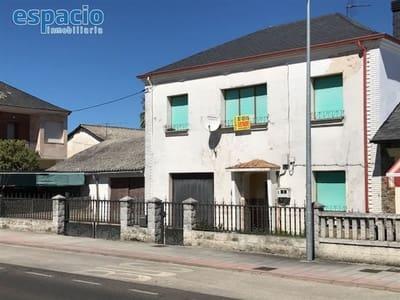 6 bedroom Villa for sale in Cabanas Raras with garage - € 75,000 (Ref: 3604594)
