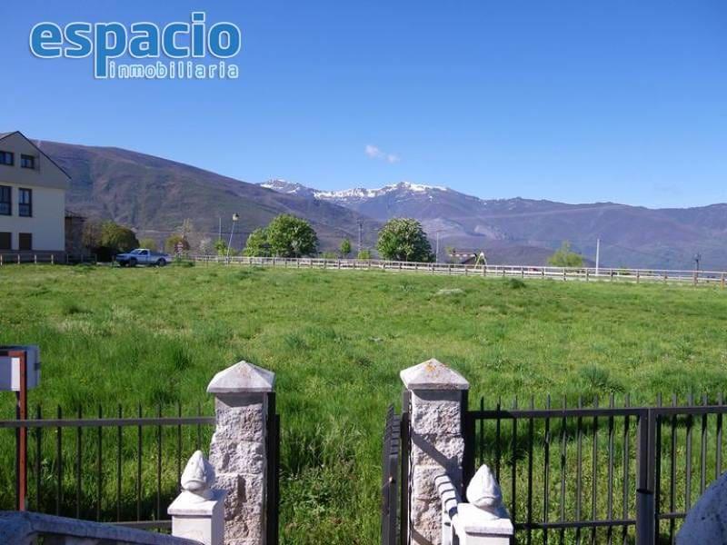 3 sypialnia Willa na sprzedaż w San Cristobal de Valdueza - 142 000 € (Ref: 3618700)