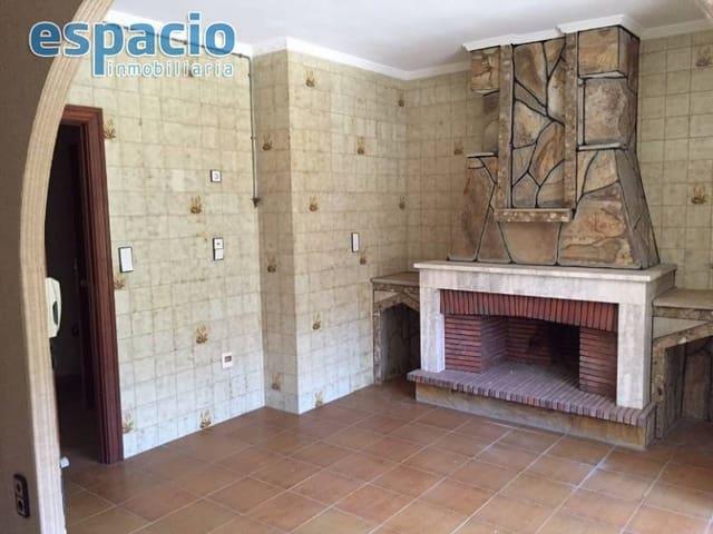 3 sovrum Lägenhet till salu i Carballeda de Valdeorras - 50 000 € (Ref: 3621087)