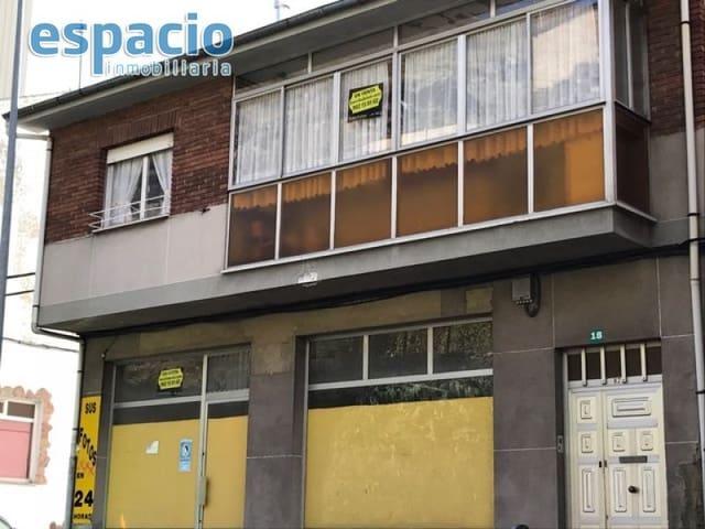 3 sypialnia Willa na sprzedaż w Villaseca de Laciana - 60 000 € (Ref: 3621088)