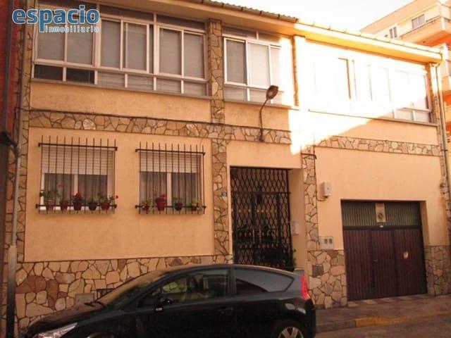 5 sypialnia Willa na sprzedaż w Bembibre z garażem - 139 000 € (Ref: 3911872)