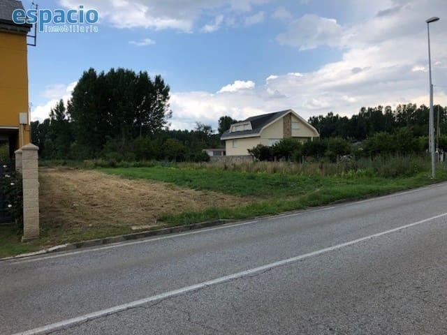 Terrain à Bâtir à vendre à Dehesas - 35 000 € (Ref: 4060260)