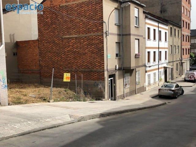 Solar/Parcela en Ponferrada en venta - 64.000 € (Ref: 4087923)