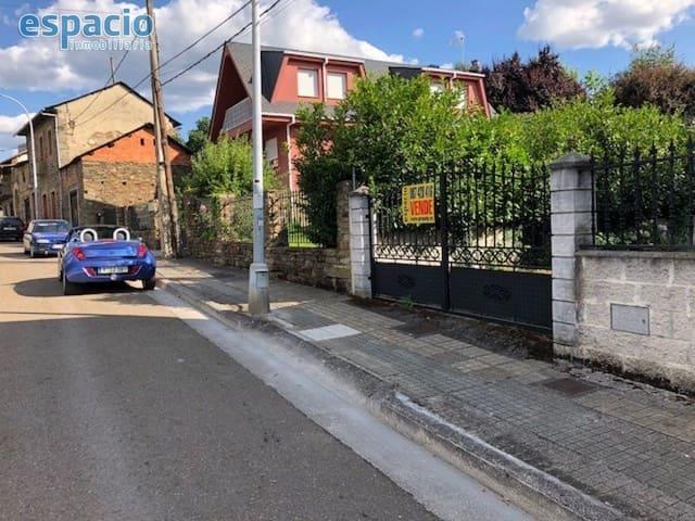Terrain à Bâtir à vendre à Cubillos del Sil - 45 000 € (Ref: 4106103)