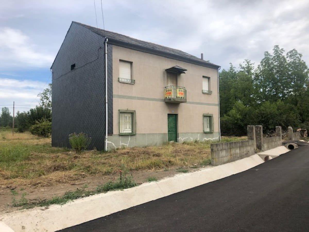 4 sypialnia Willa na sprzedaż w Villadepalos - 85 000 € (Ref: 4130720)