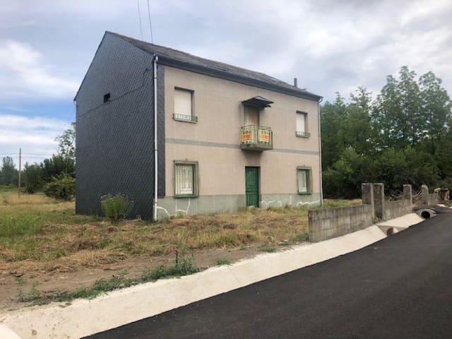 4 Zimmer Villa zu verkaufen in Villadepalos - 85.000 € (Ref: 4130720)