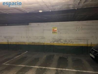 Garaje en Ponferrada en venta - 11.500 € (Ref: 4144667)