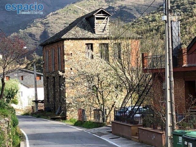 4 sypialnia Willa na sprzedaż w Benuza - 38 000 € (Ref: 4144670)