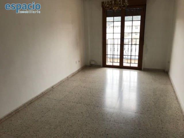 3 makuuhuone Asunto myytävänä paikassa Ponferrada mukana  autotalli - 85 000 € (Ref: 4324253)