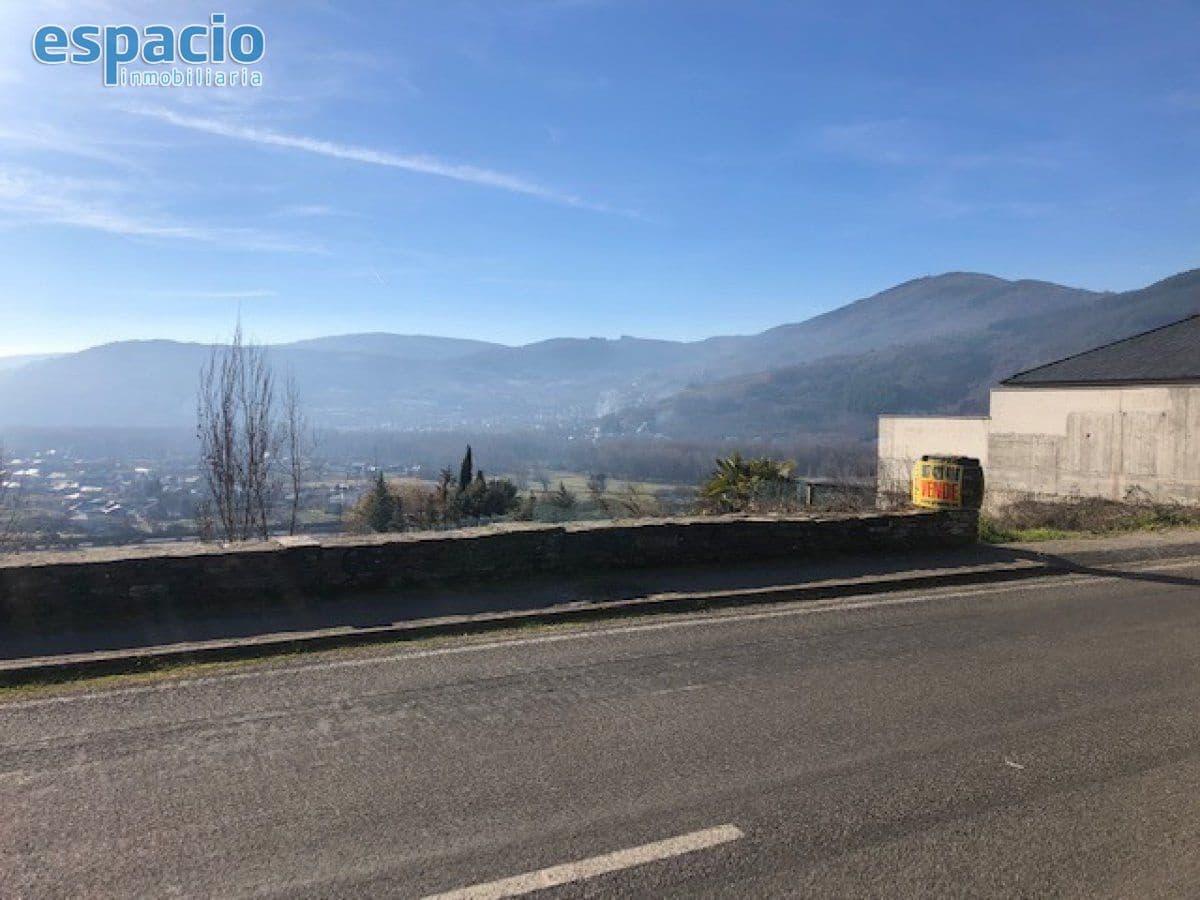 Terrain à Bâtir à vendre à Villafranca del Bierzo - 60 000 € (Ref: 4361195)