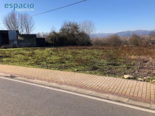 Solar/Parcela en Carracedelo en venta - 43.000 € (Ref: 4397516)