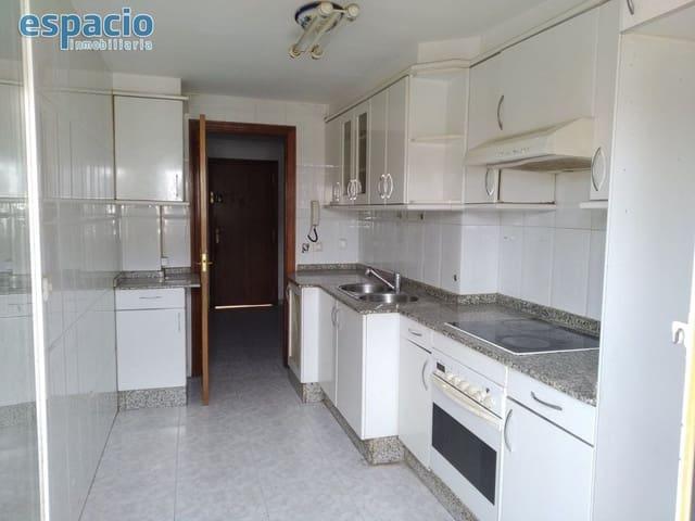 3 quarto Apartamento para venda em Ponferrada com garagem - 94 900 € (Ref: 4546706)