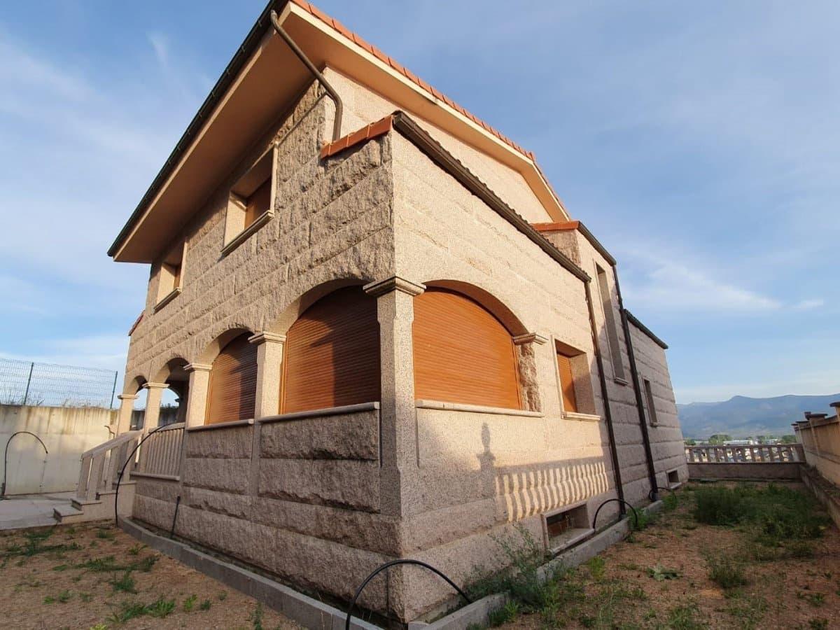 5 camera da letto Villa in vendita in Camponaraya con garage - 395.000 € (Rif: 4766912)