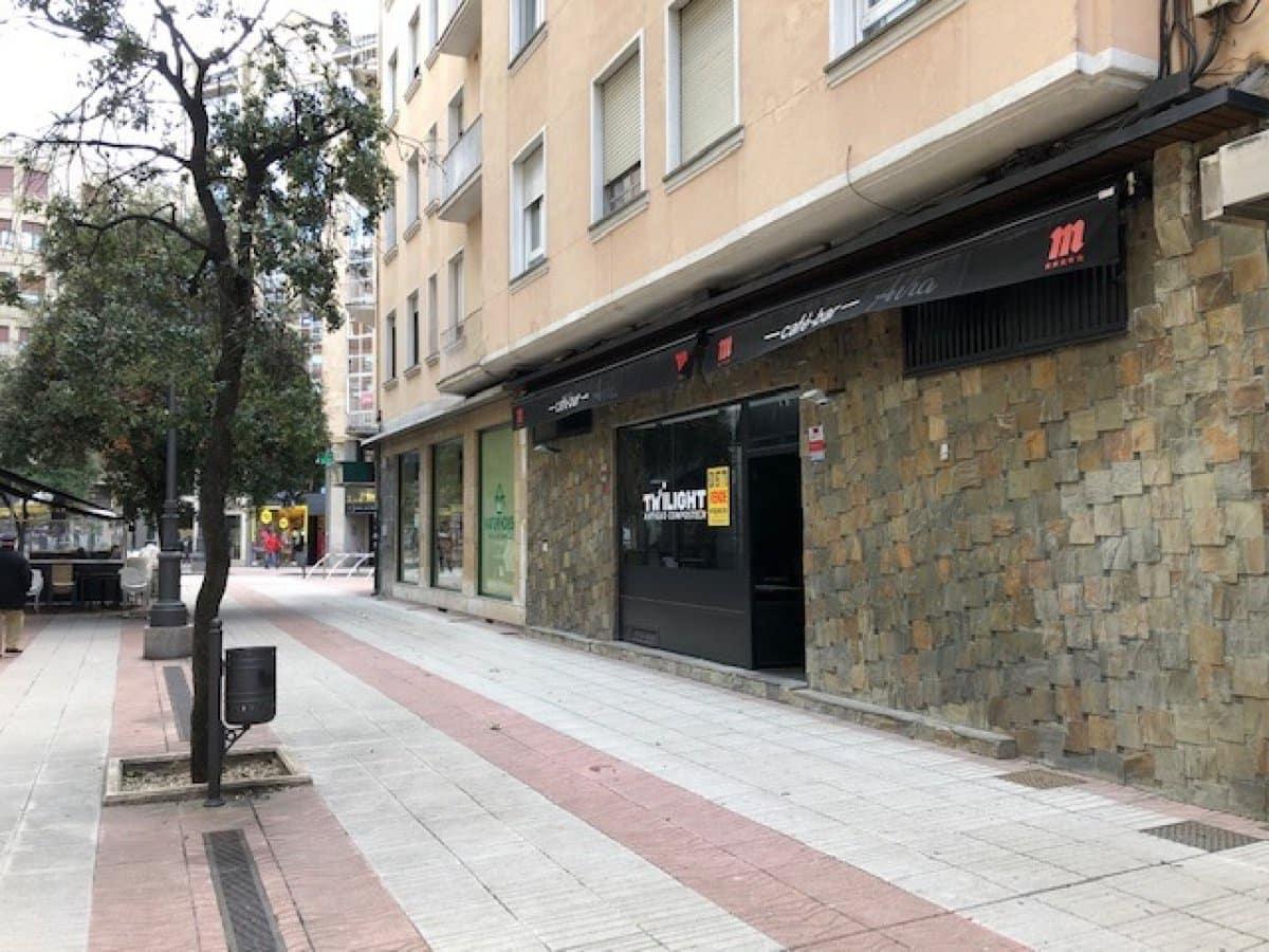 Komercyjne na sprzedaż w Ponferrada - 142 000 € (Ref: 5151835)