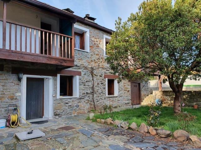 3 bedroom Villa for sale in Congosto with garage - € 140,000 (Ref: 5266743)