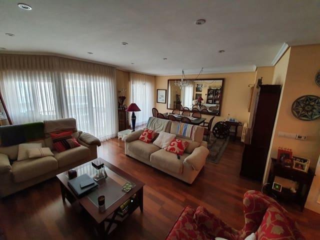 3 chambre Appartement à vendre à Ponferrada avec garage - 140 000 € (Ref: 5329697)