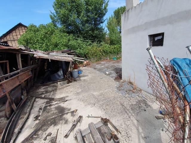Bauplatz zu verkaufen in Villadepalos - 11.000 € (Ref: 5515956)