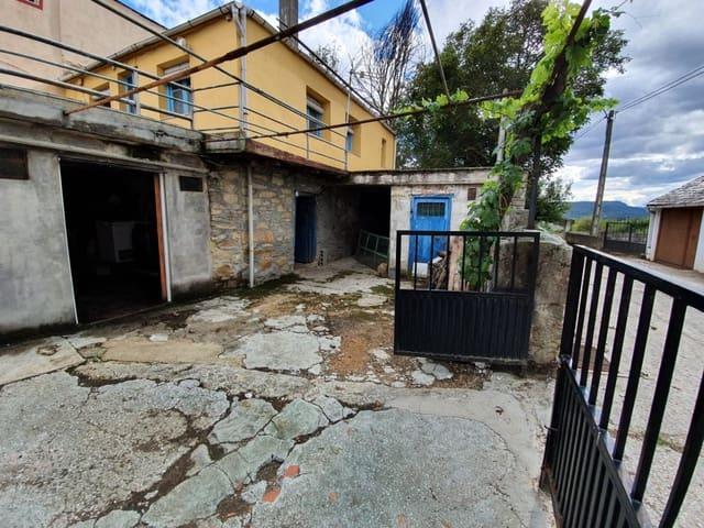 2 camera da letto Villa in vendita in Borrenes con garage - 35.000 € (Rif: 5634111)