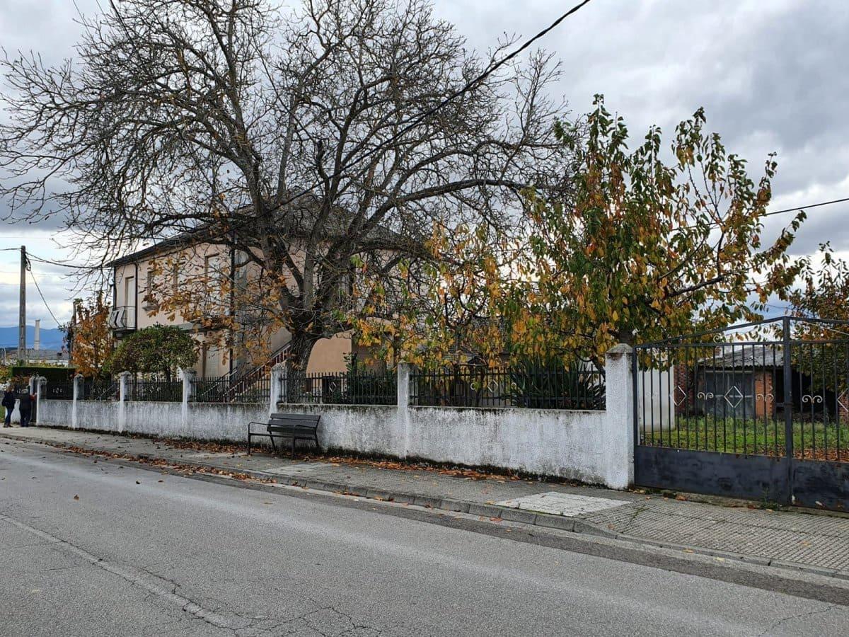 10 Zimmer Villa zu verkaufen in Cubillos del Sil - 166.000 € (Ref: 5692996)
