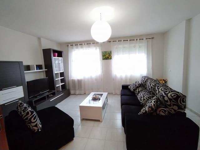 3 quarto Apartamento para venda em Puente de Domingo Florez com garagem - 50 000 € (Ref: 5815587)